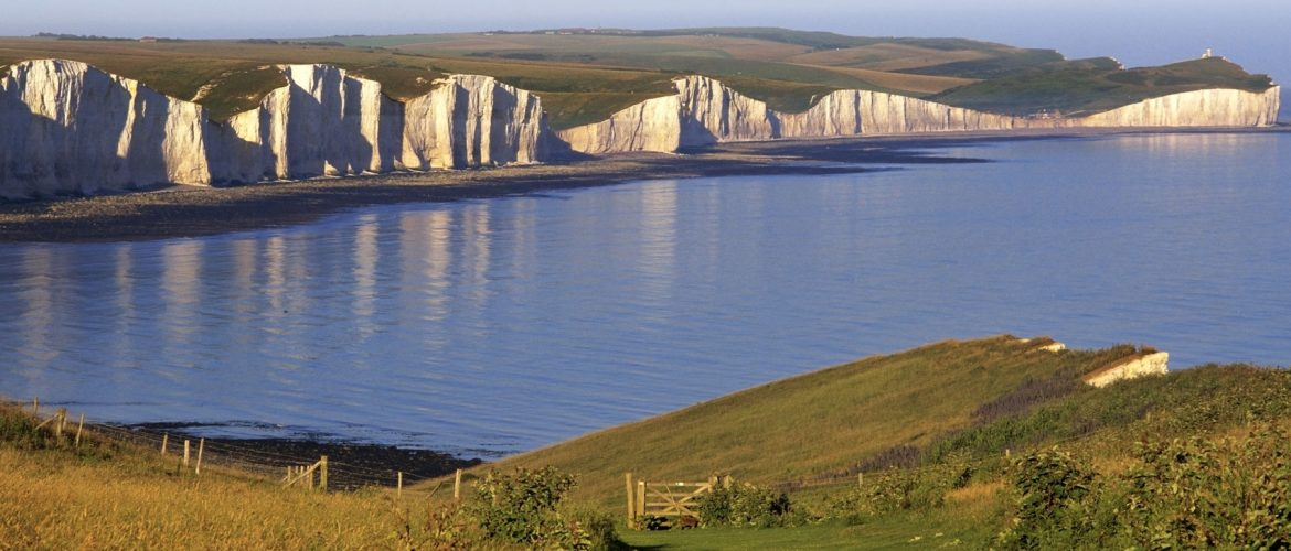 Where to Stay on the South Downs Way