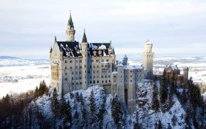 neuschwanstein germany